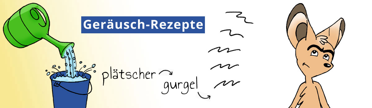Layer - Rezepte Background